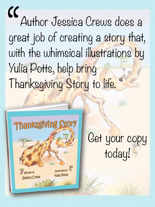 A Thanksgiving Story