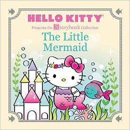 Hello_Kitty_Presents_the_Storybook_Collection_Little_Mermaid