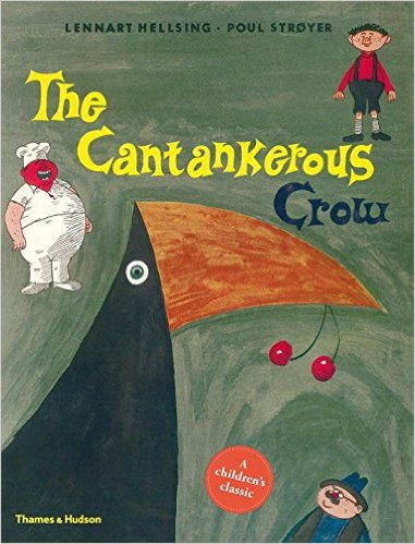 The Cantankerous Crow