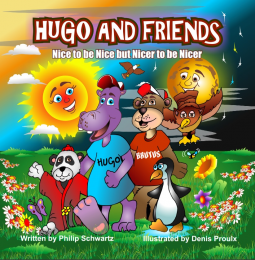 Hugo and Friends: Nice to be Nice But Nicer to be Nicer
