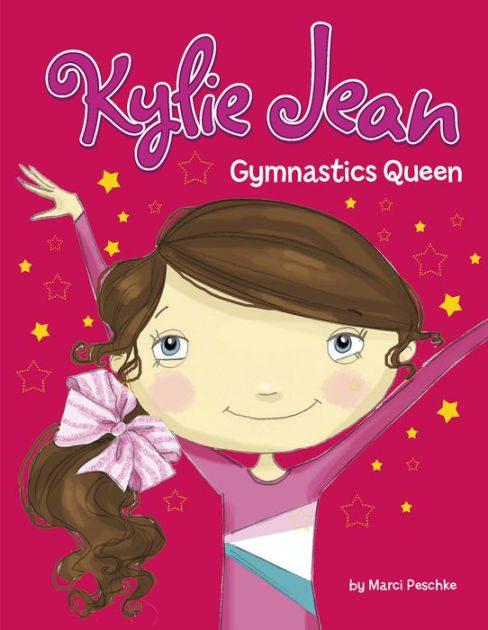 Kylie Jean: Gymnastics Queen