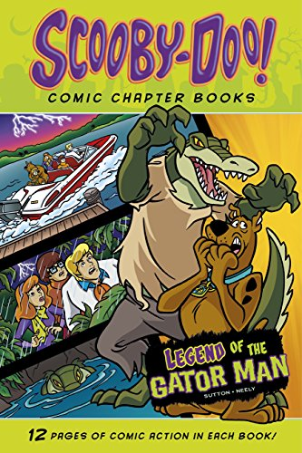 Scooby-Doo!: Legend of the Gator Man
