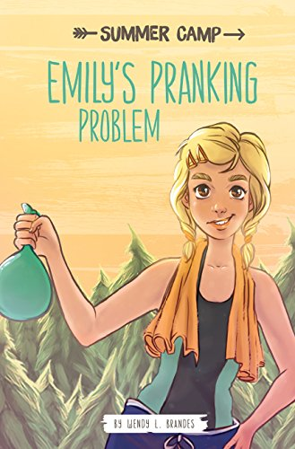Summer Camp: Emily's Pranking Problem