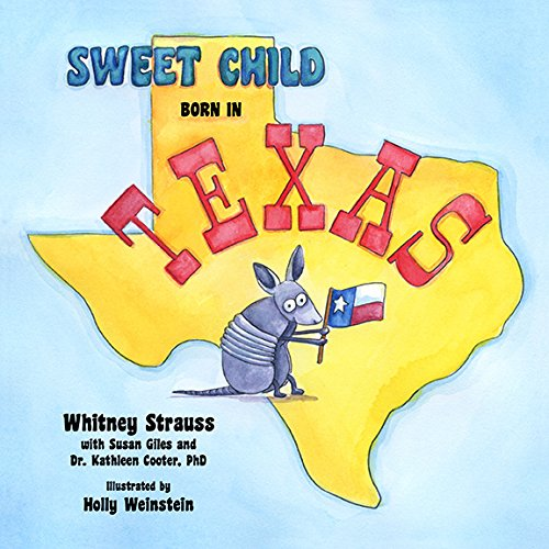 Sweet Child Born in Texas