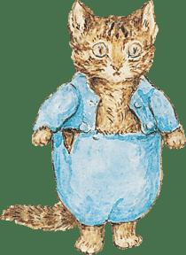 Tom-Kitten