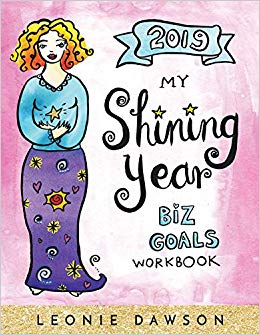 2019 My Shining Year Biz Workbook