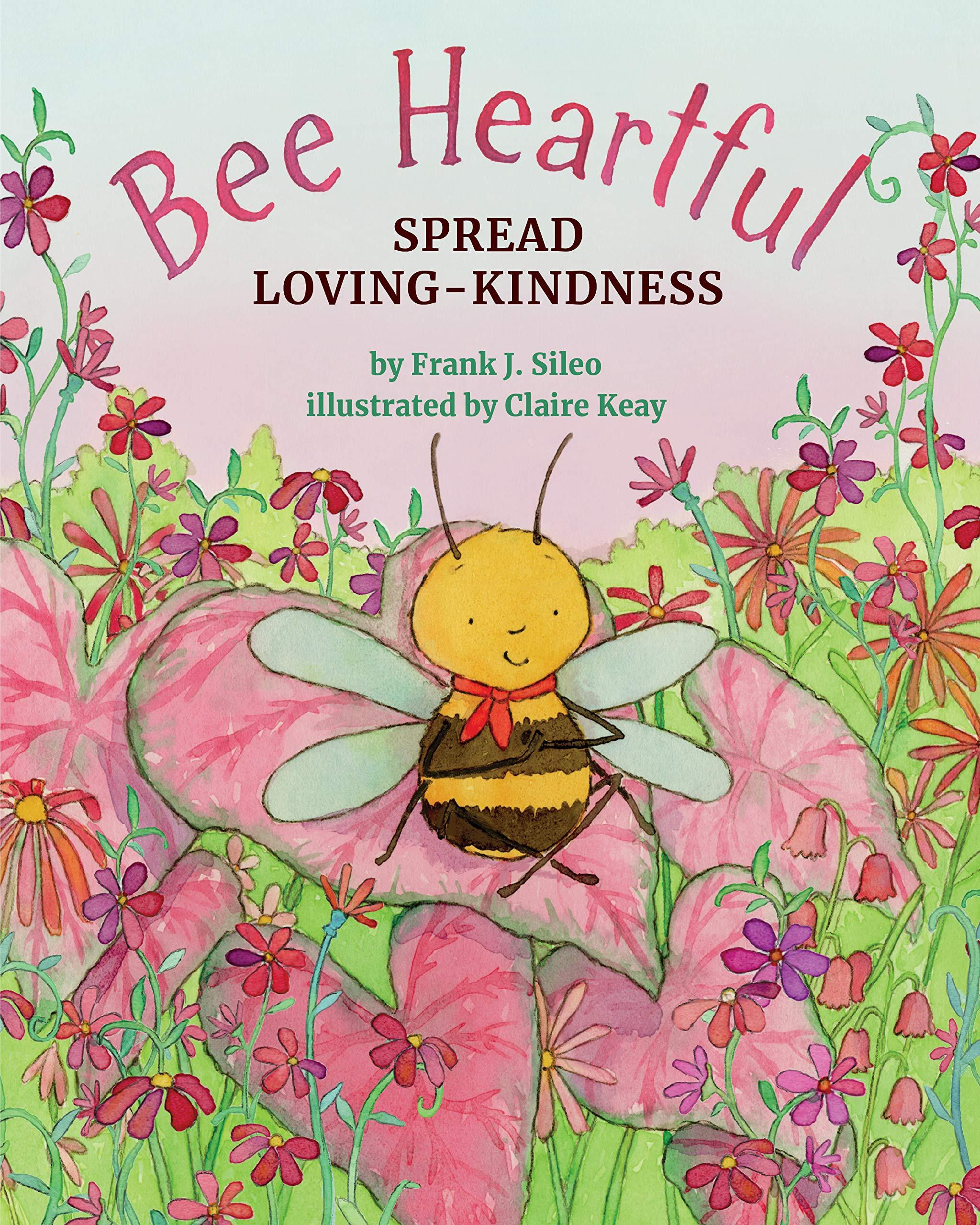 Bee Heartful: Spread Loving-Kindness