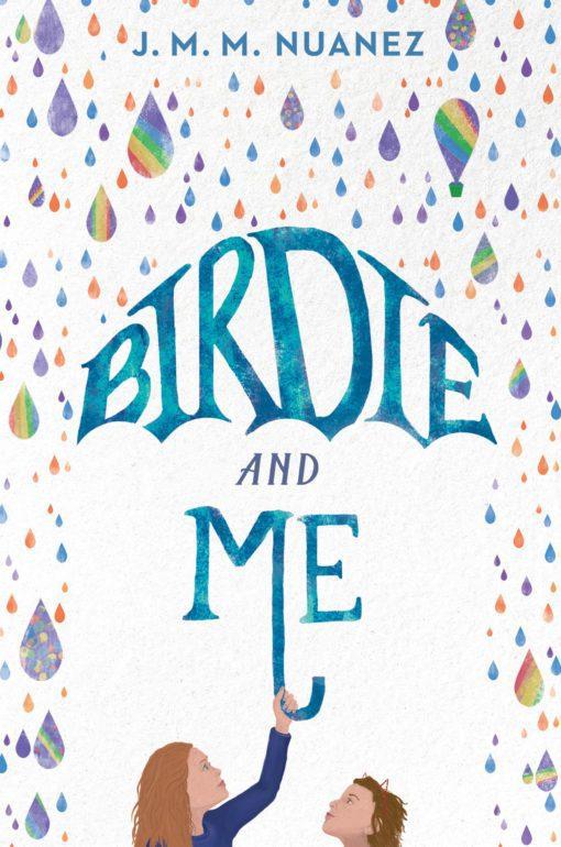 Birdie and Me
