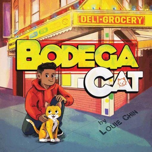 Bodega Cat