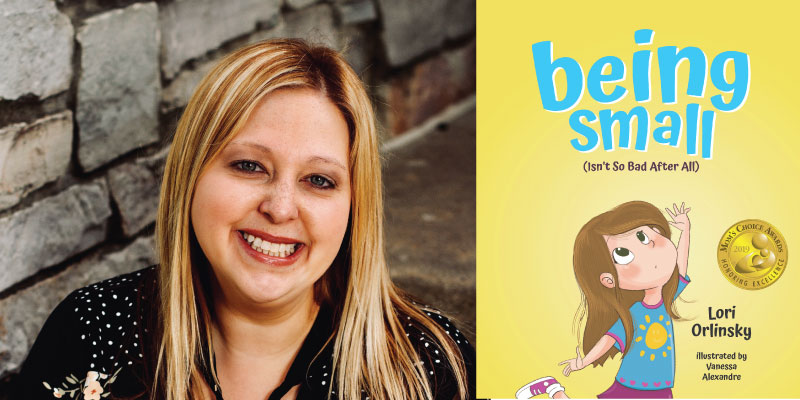 Interview With Children's Book Author Lori Orlinsky