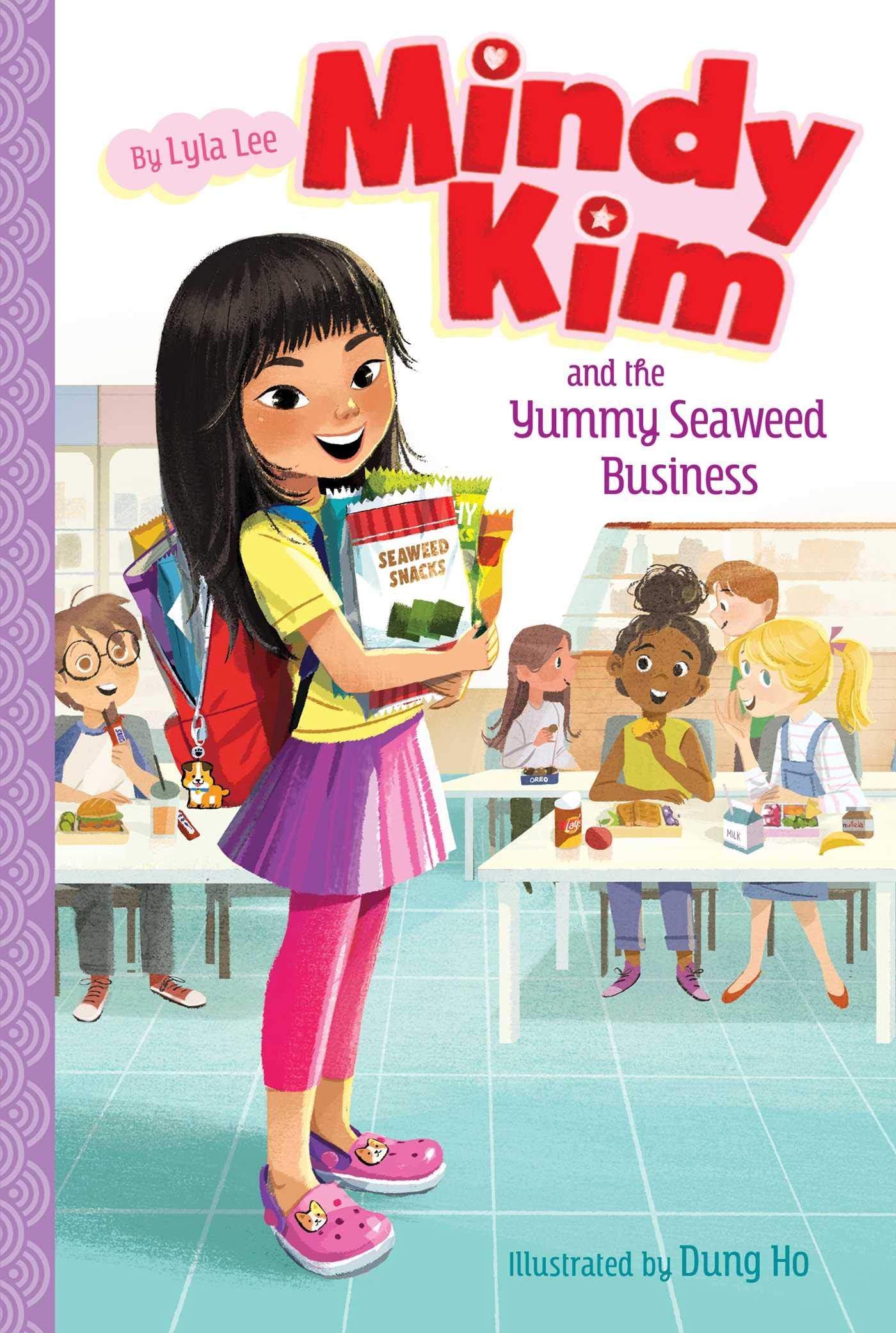 Mindy Kim and the Yummy Seaweed Business (1)