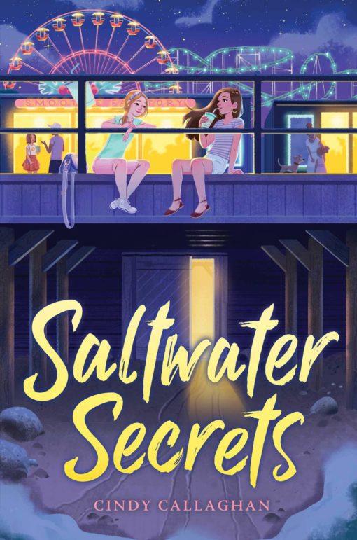 Saltwater Secrets