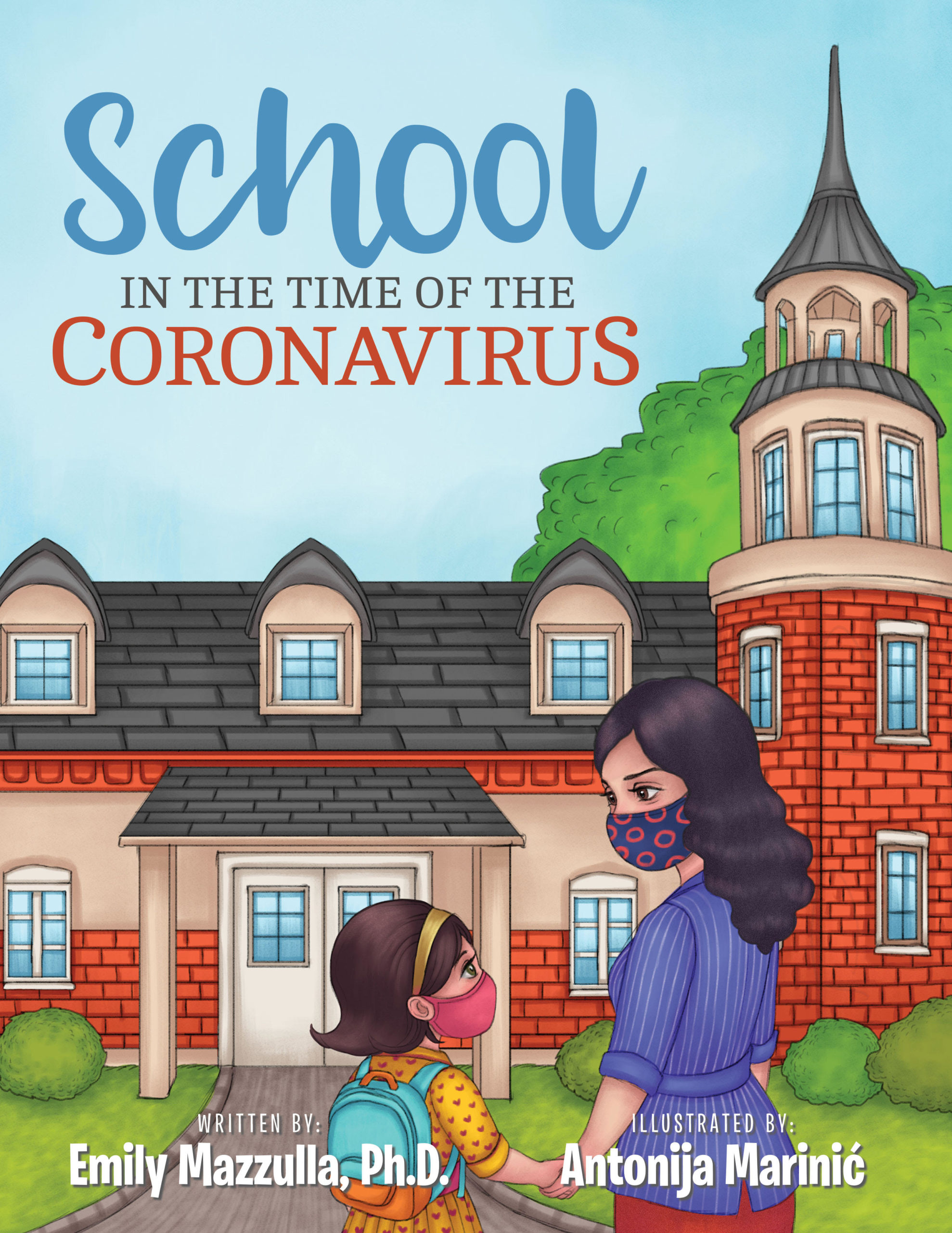 School In the Time of the Corona Virus
