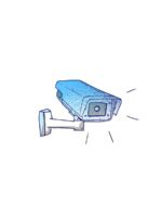 SurveillanceCameraSpotArt