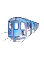 TrainSpotArt