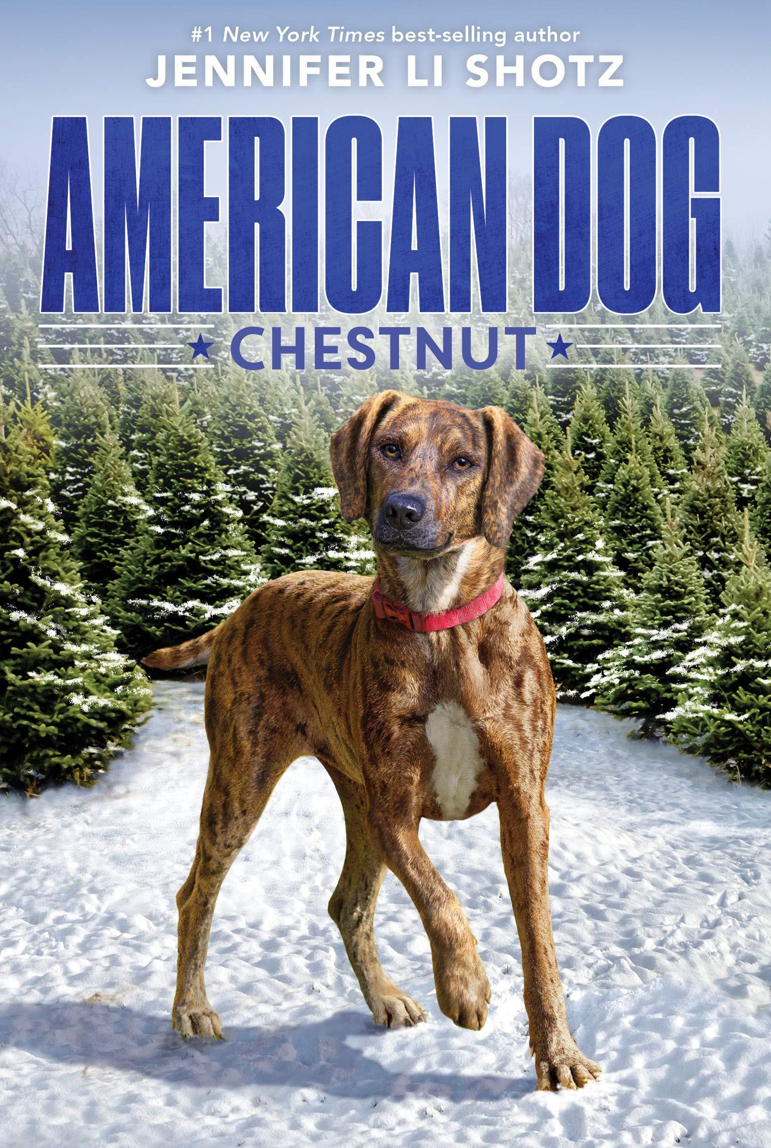 Chestnut (American Dog)