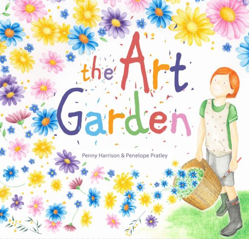 The Art Garden: Sowing the Seeds of Creativity