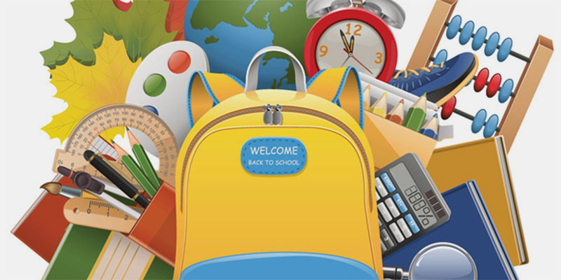 10 Ways For a Child to Start the School Year Right