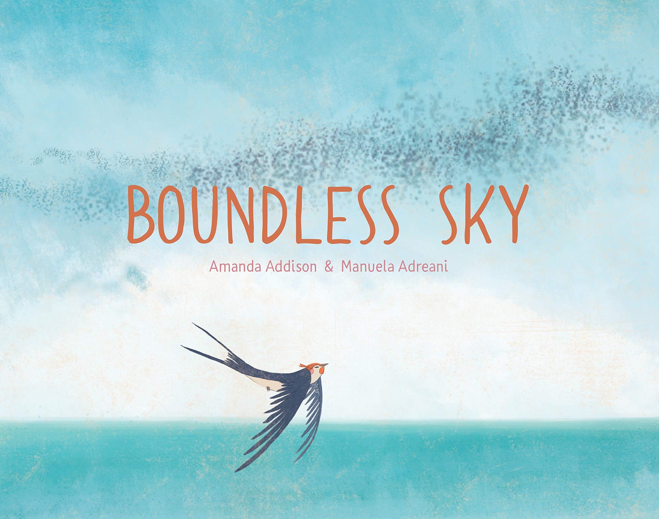 Boundless Sky