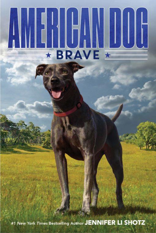 Brave (American Dog)