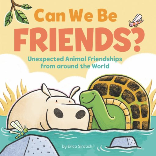 Can We Be Friends? Unexpected Animal Friendships from Around the World