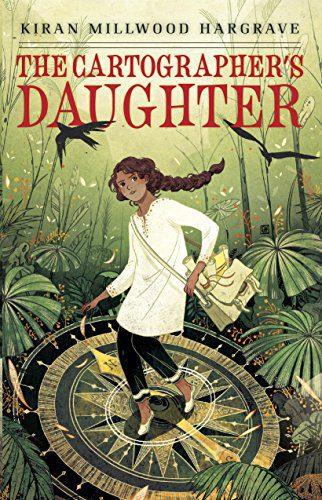 The Cartographer's Daughter