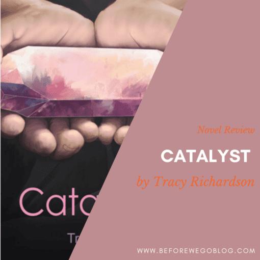 Catalyst (Catalysts)