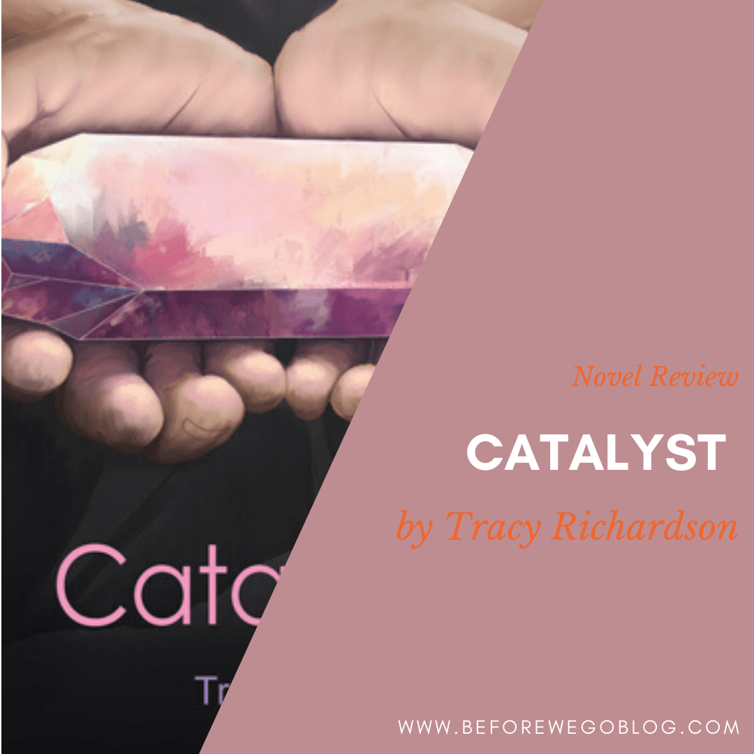 Catalyst (Catalysts)
