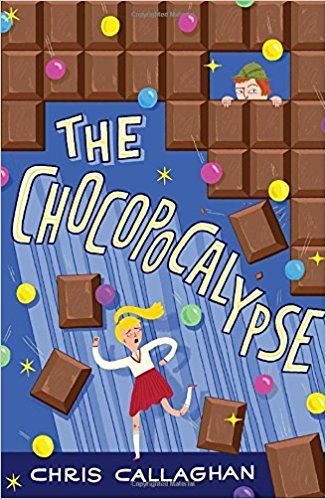 The Chocopocalypse