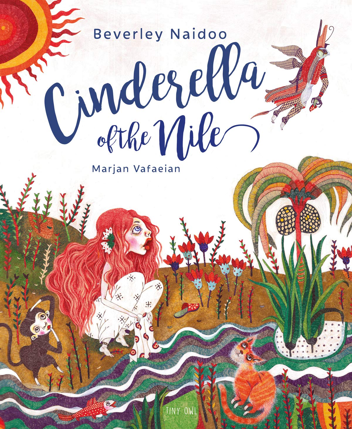 Cinderella of the Nile (One Story, Many Voices)