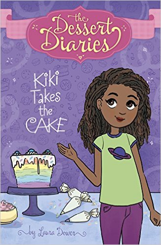 The Dessert Diaries: Kiki Takes the Cake