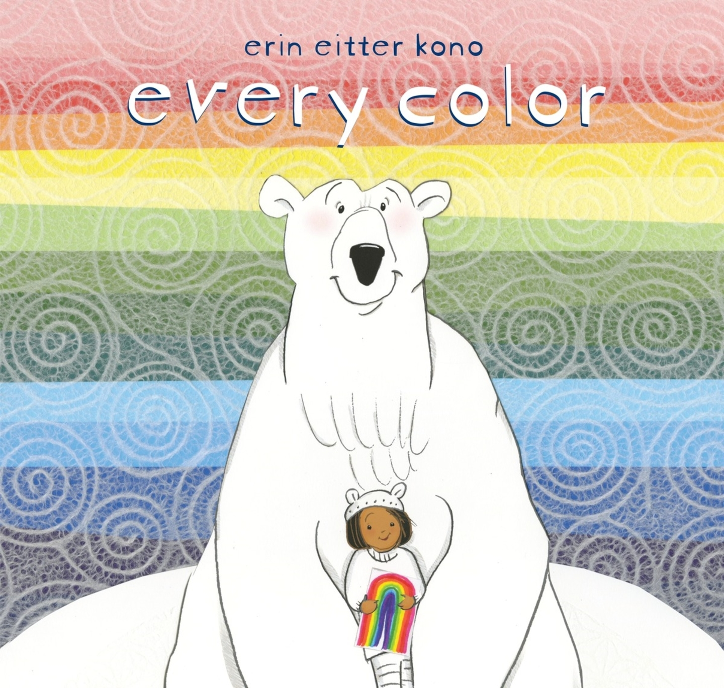 Every Color - Kids\' BookBuzz