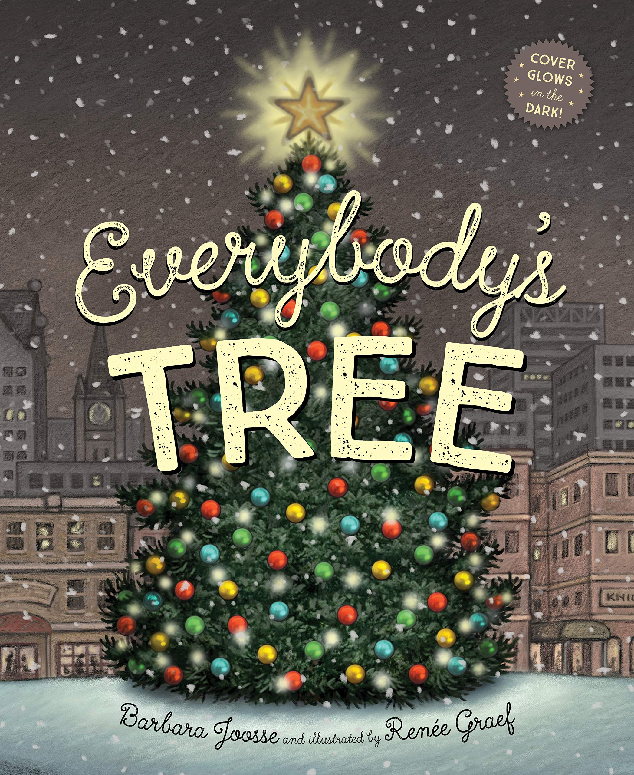 Everybody's Tree