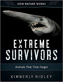 Extreme Survivors: Animals That Time Forgot