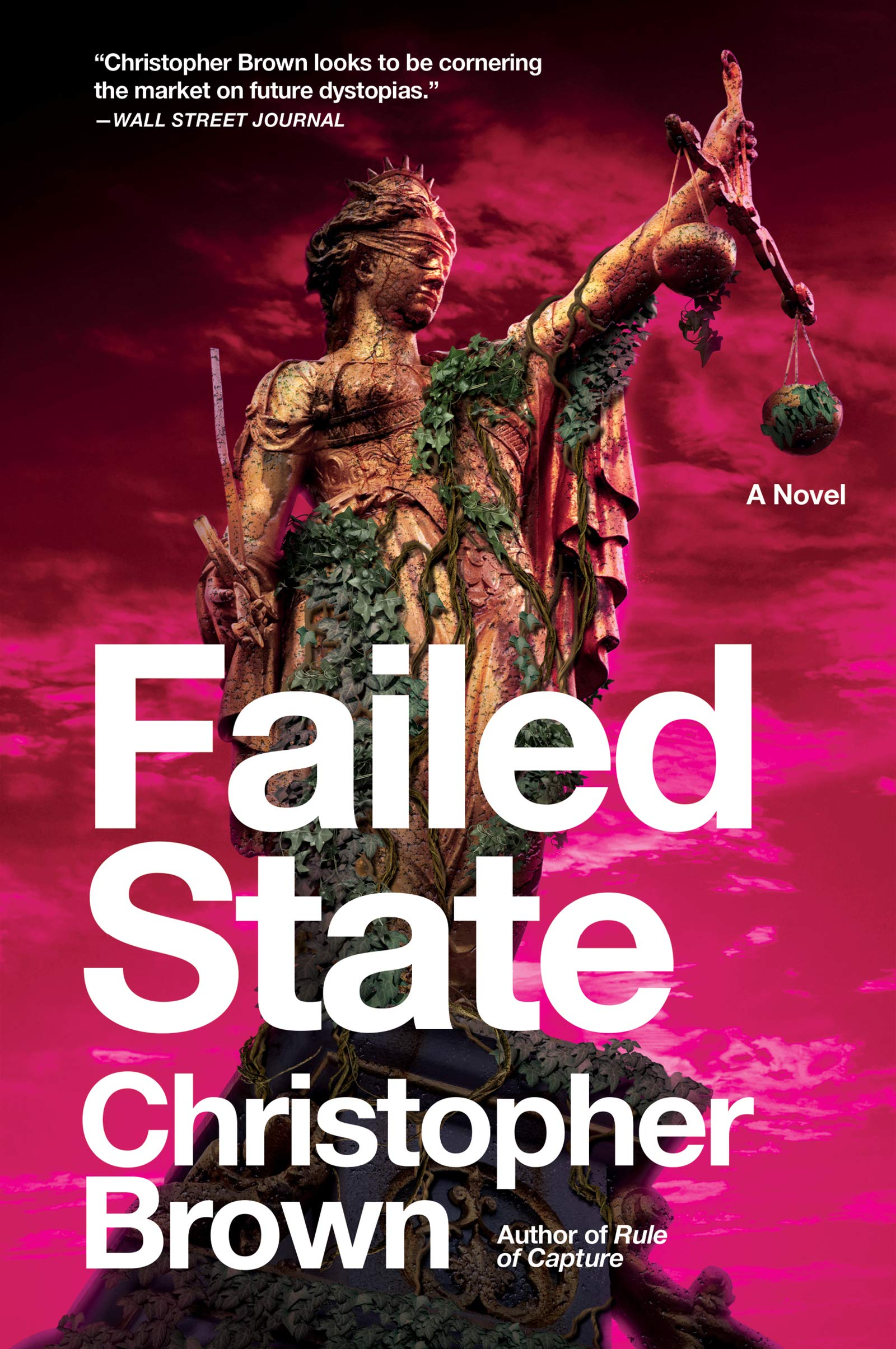 Failed State: A Novel