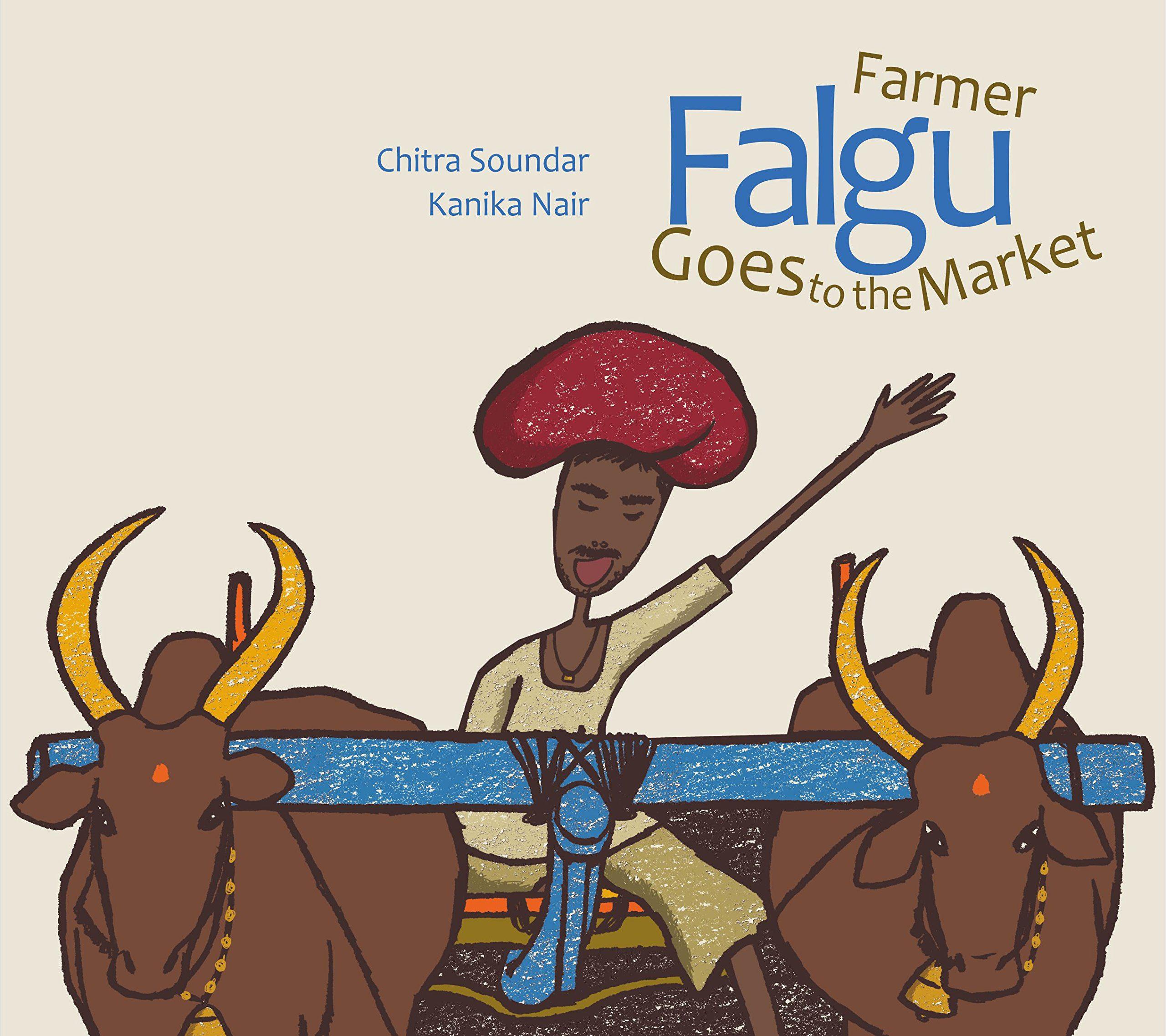 Farmer Falgu Goes to the Market