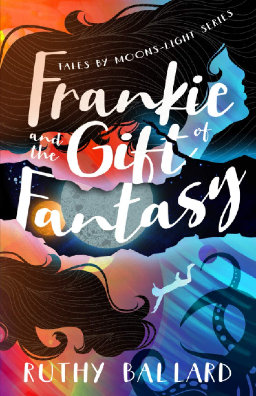 Frankie and the Gift of Fantasy
