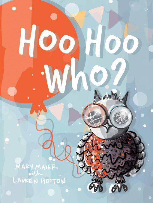 Hoo Hoo Who?