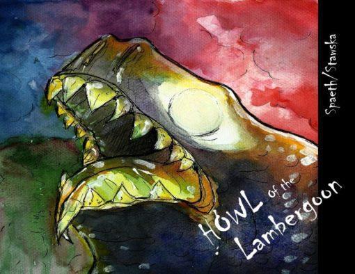 Howl of the Lambergoon