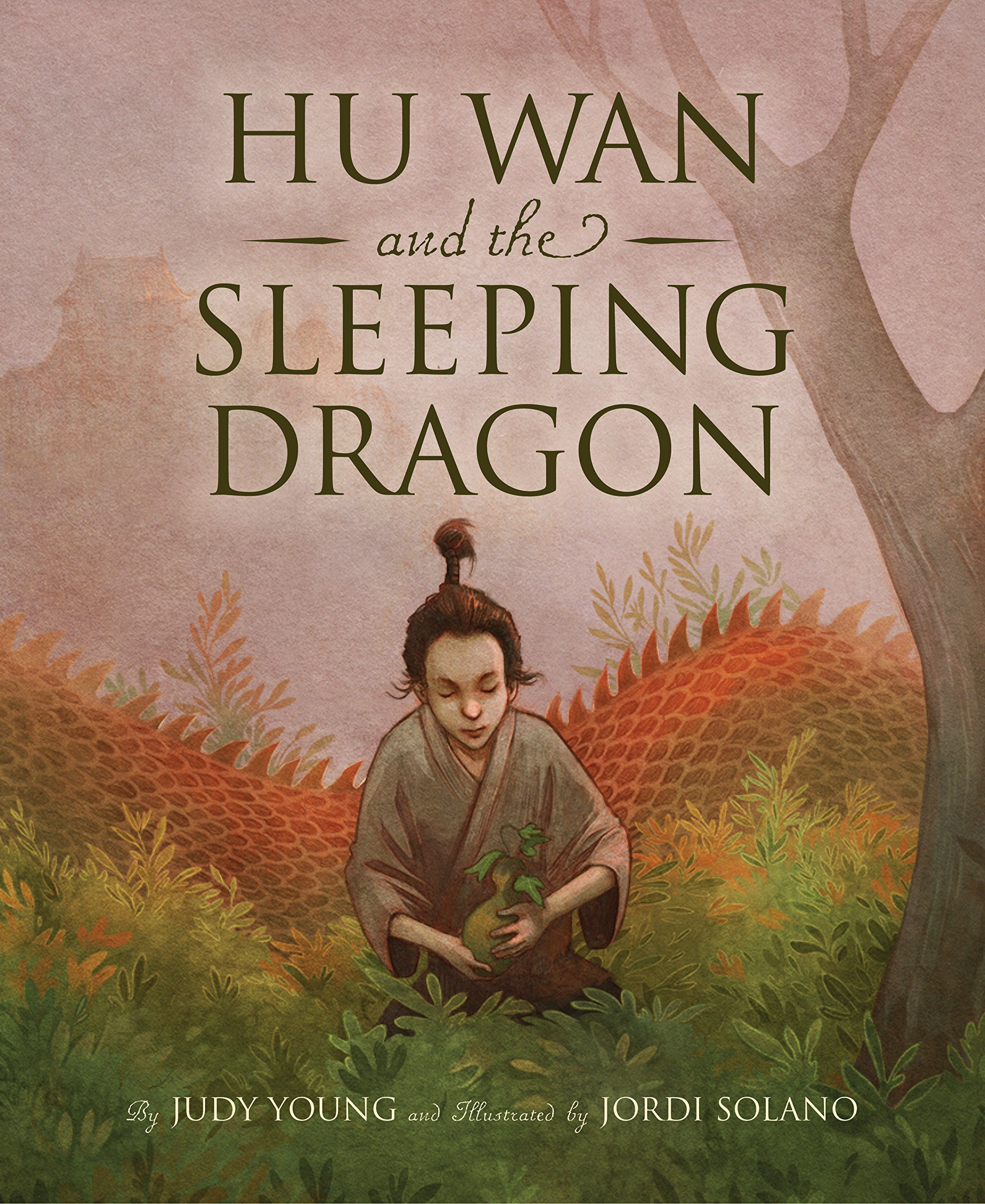 Hu Wan and the Sleeping Dragon