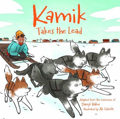 Kamik Takes the Lead