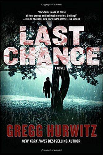 Last Chance: A Novel