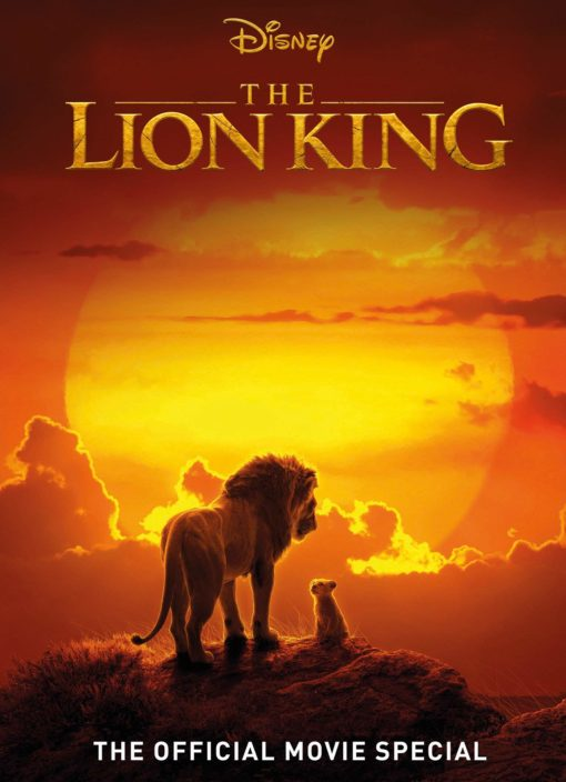 Disney The Lion King: The Official Movie Special