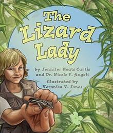Lizard Lady, The