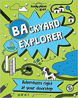 Lonely Planet Backyard Explorer