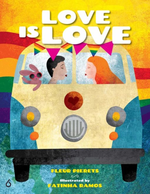 Love is Love: The Journey Continues (Love Around the World, 2)