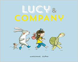 Lucy and Company