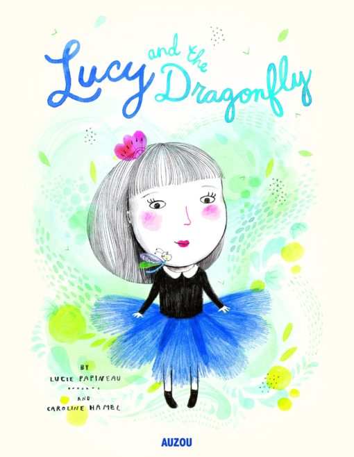 Lucy and the Dragonfly