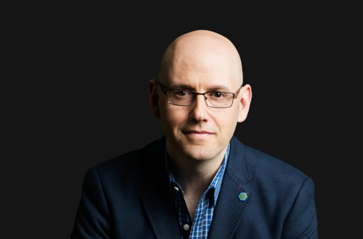 Interview with Children's Book Author Brad Meltzer