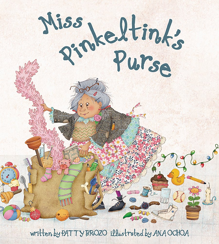 Miss Pinkeltink's Purse
